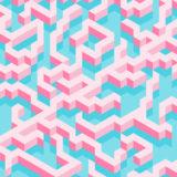 """Art for """"Artificial Neural Nets Grow Brainlike Navigation Cells"""""""