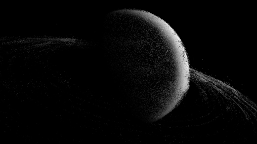 Why Can't We Find Planet Nine?