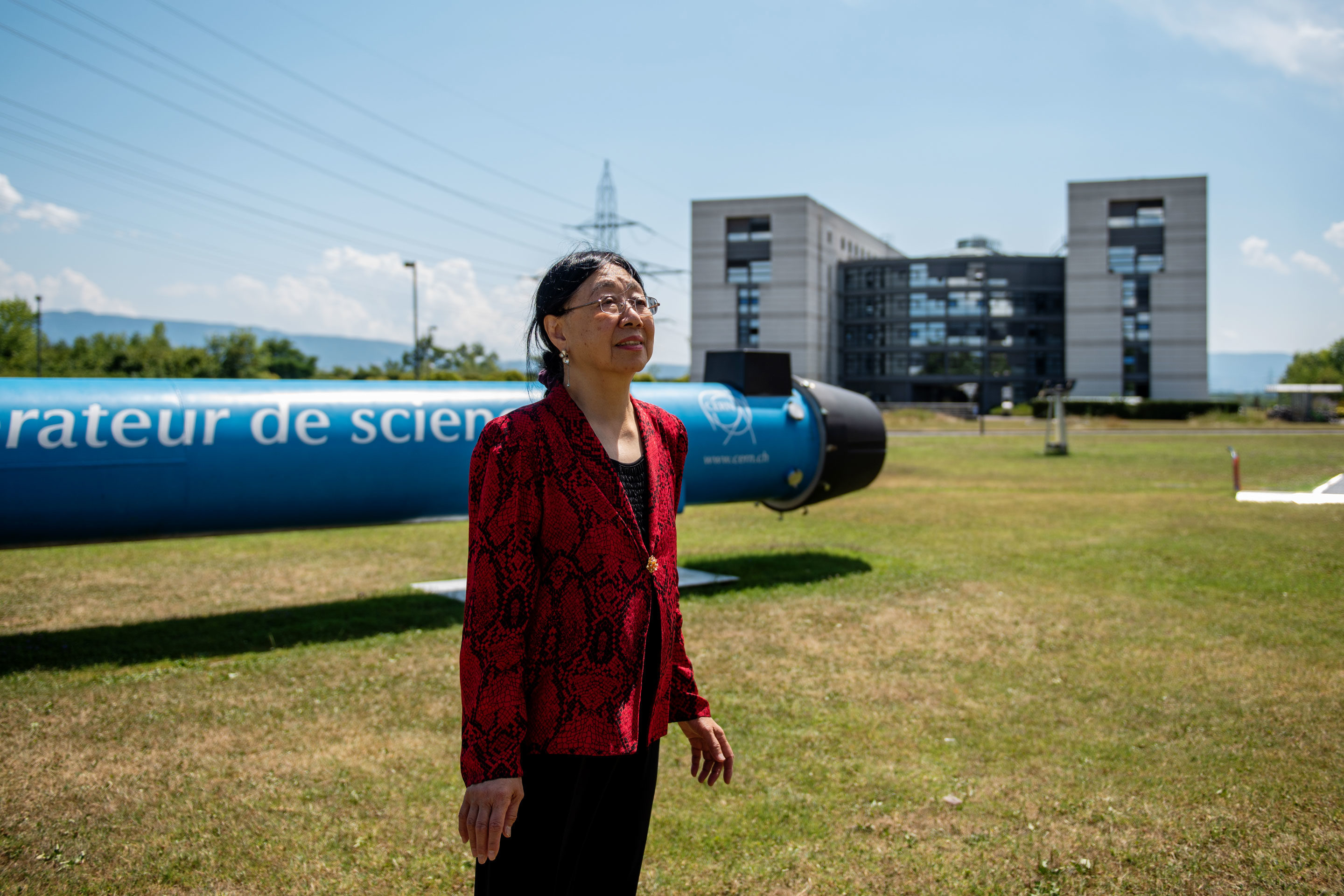 Three Major Physics Discoveries and Counting