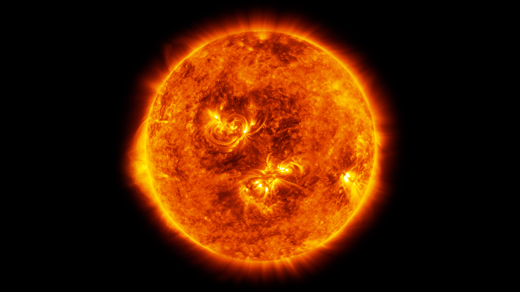 What Is the Sun Made Of and When Will It Die?