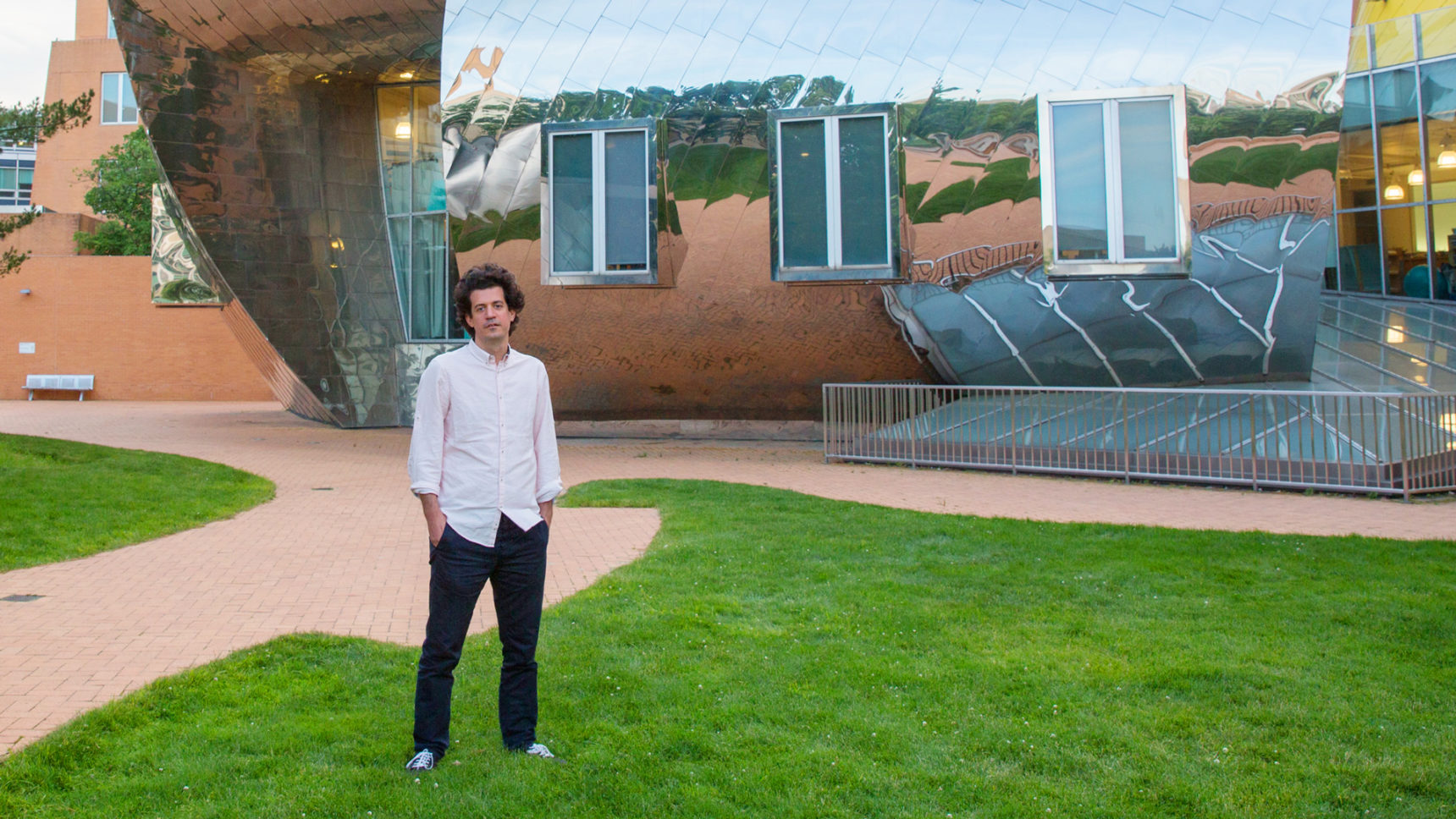 Constantinos Daskalakis on why he studies the interface between theoretical computer science and human behavior.