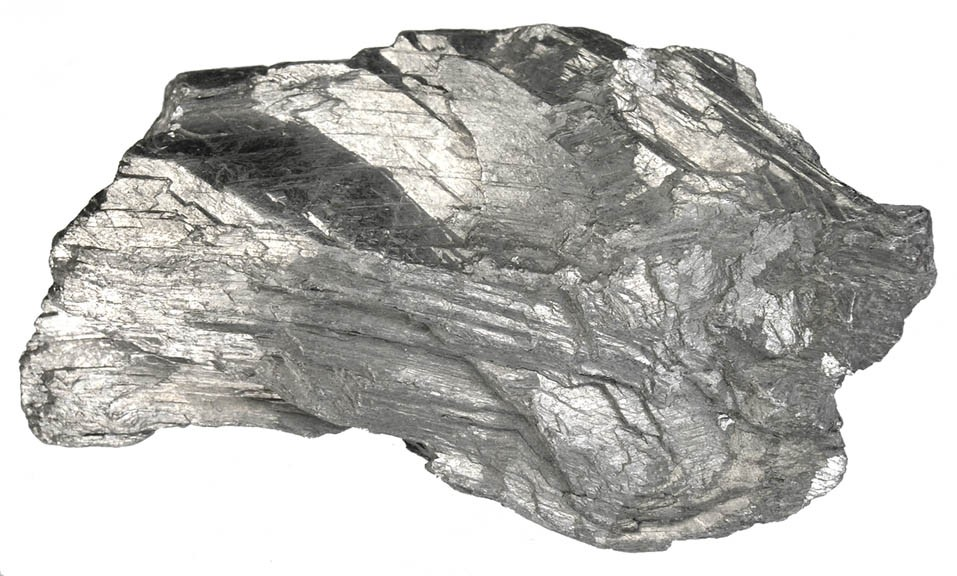 Photo of antimony