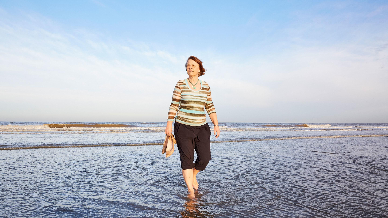 Ewine van Dishoeck, the Netherlander Who Traced Water's Origin