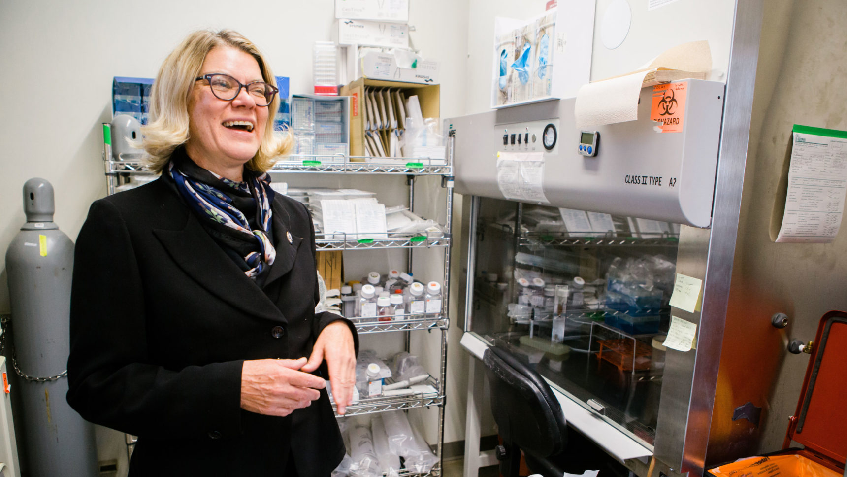 Stem cell researcher Renee Reijo Pera of Montana State University explains how the timing of developmental events in the early embryo can subtly affect health many years later.