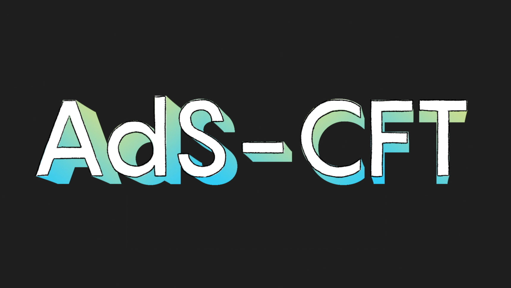 Video: What is the AdS/CFT duality and why are physicists so enamored of it?