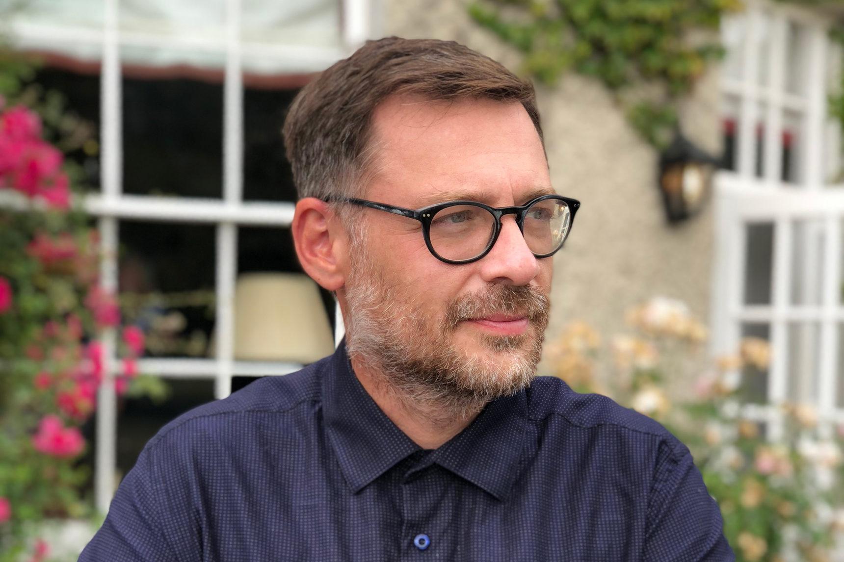 Photo of Iordanis Kerenidis