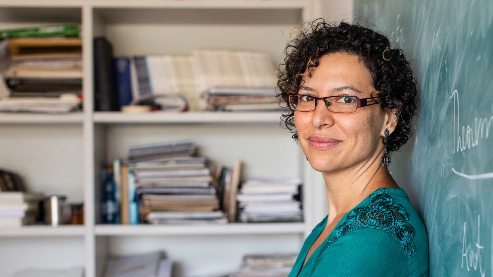 Carolina Araujo describes the effort to build a network of women mathematicians in Brazil.