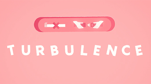 "Art for ""The Trouble With Turbulence"""