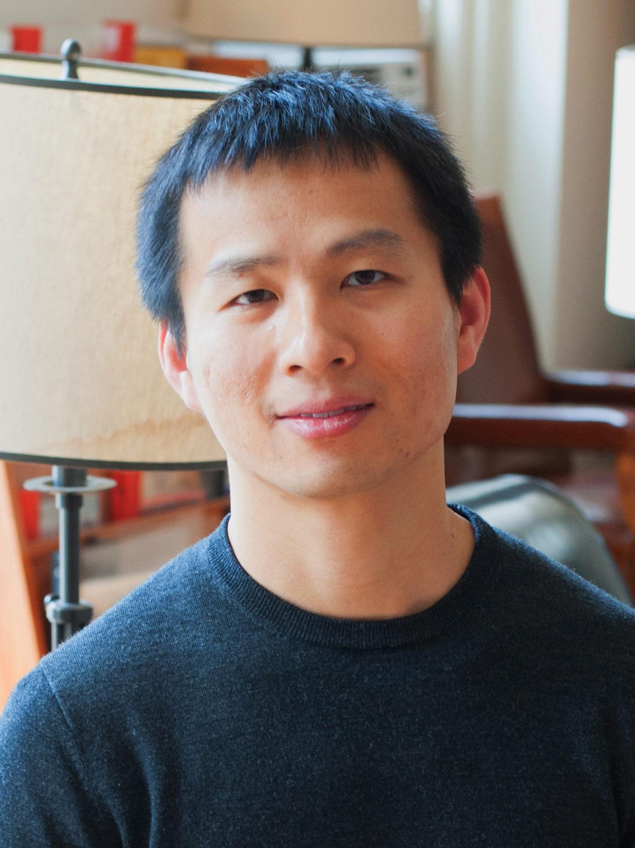 Photo of Xi Dong