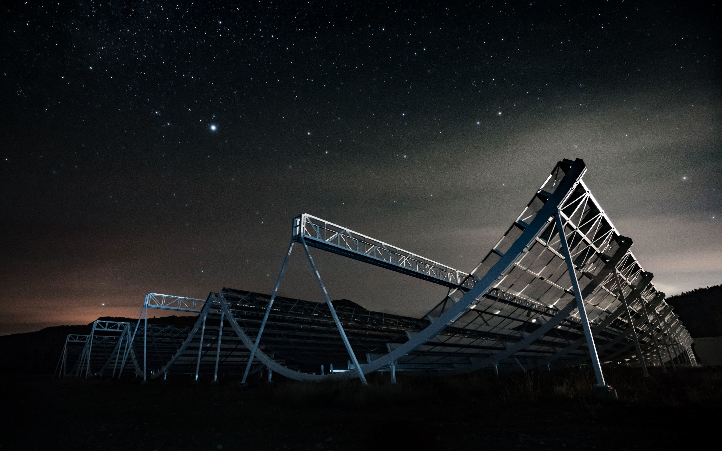 With a Second Repeating Radio Burst, Astronomers Close In on an Explanation