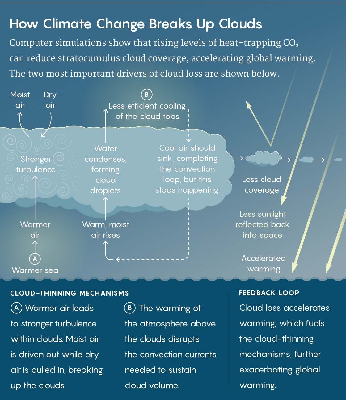 Graphic of cloud-thinning mechanisms