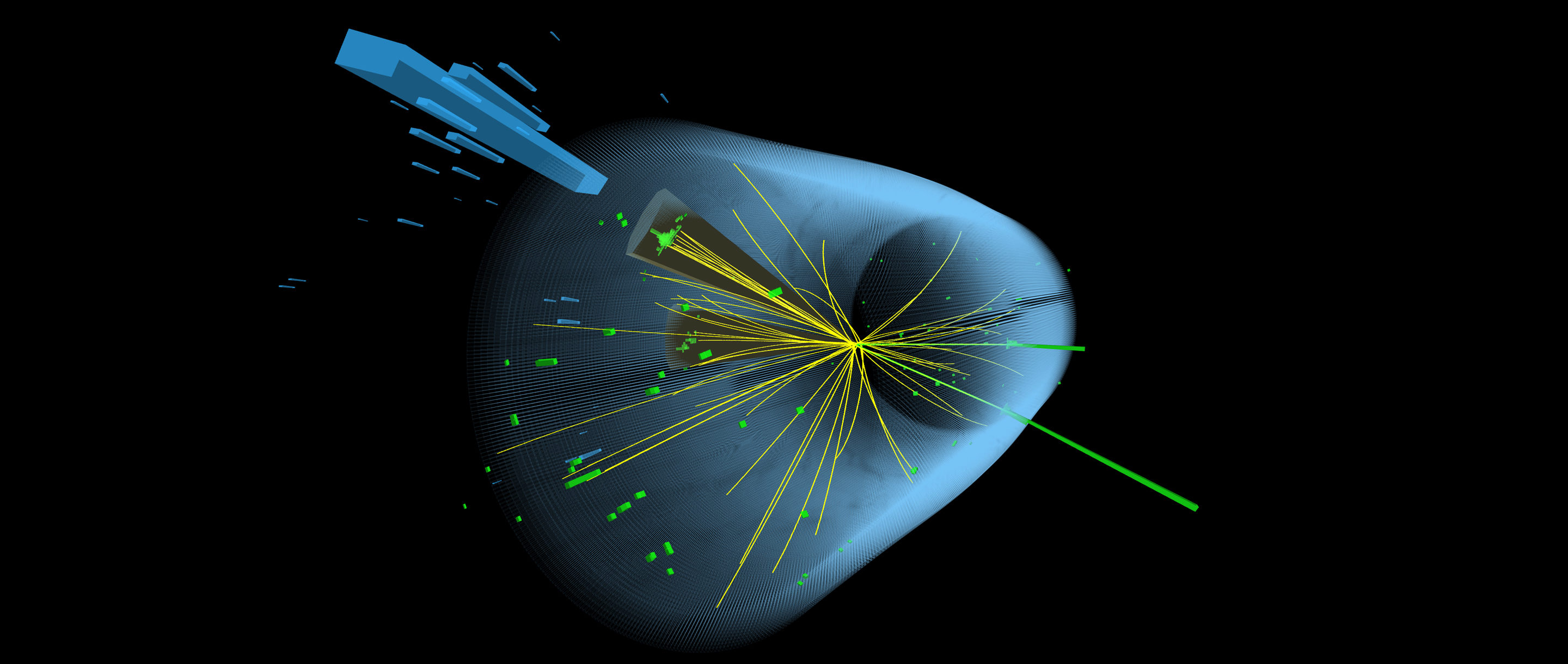 """Art for """"The Physics Still Hiding in the Higgs Boson"""""""