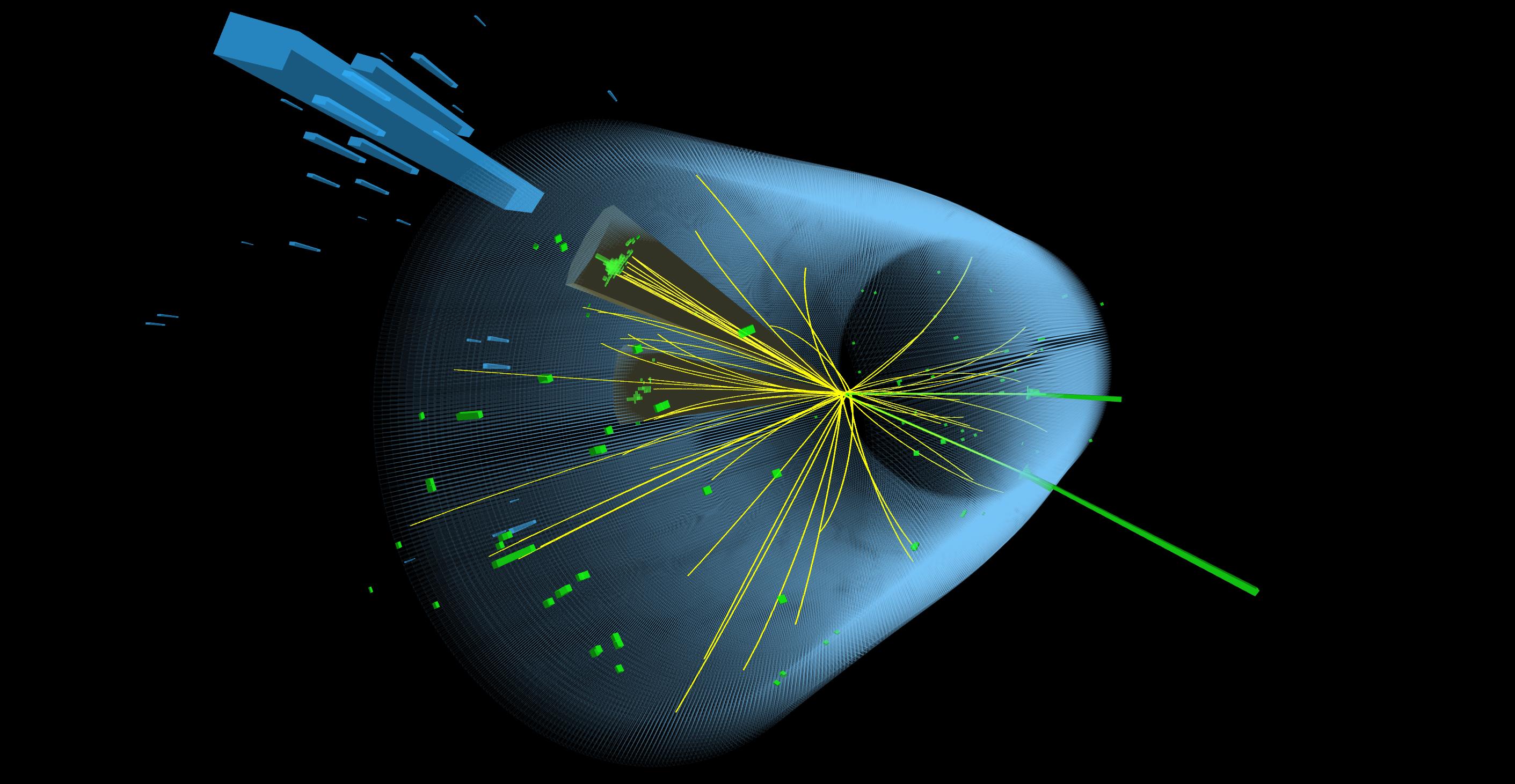 Z Boson Pdg The Physics Sti...