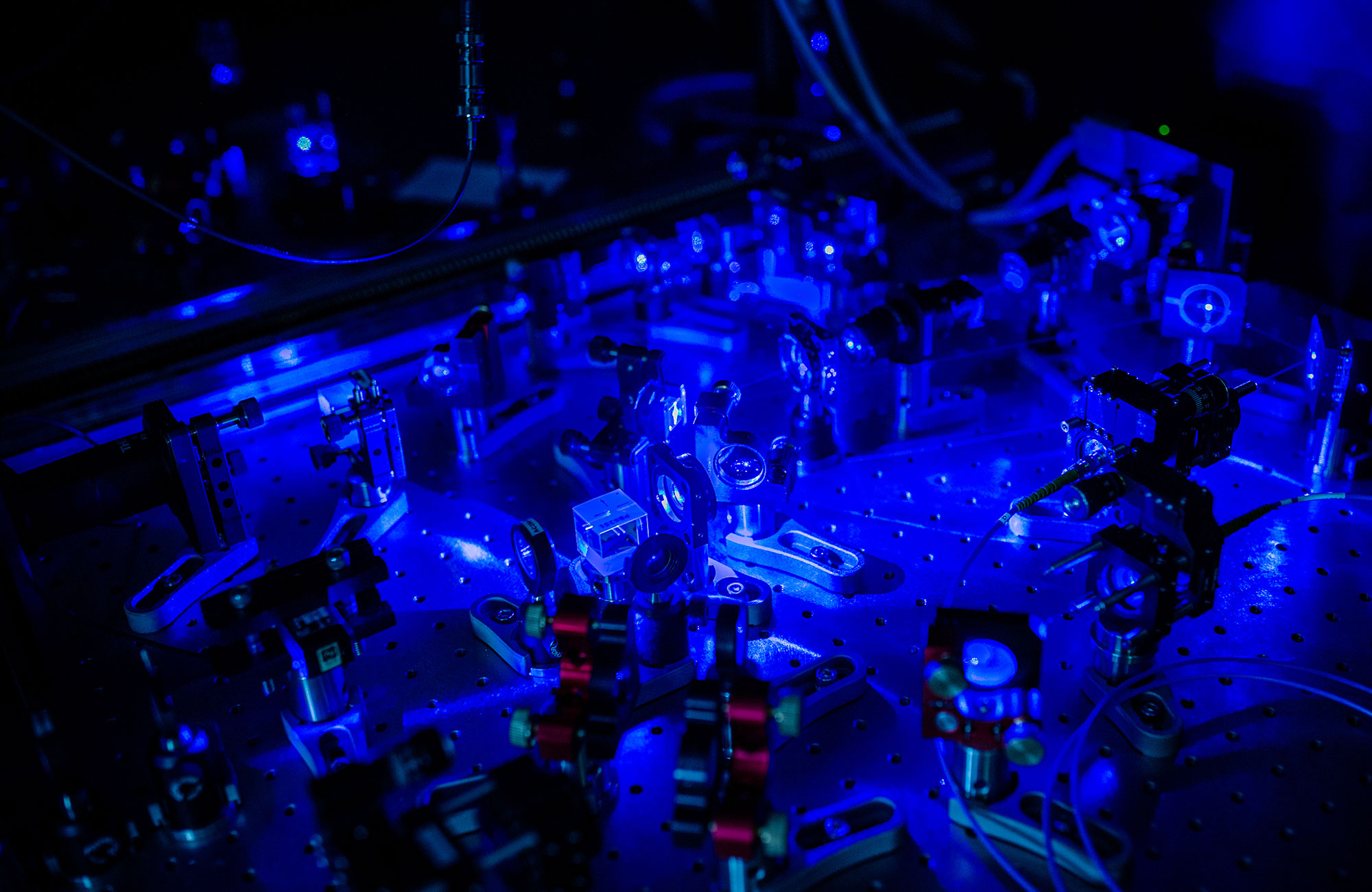 Quantum Scarring Appears to Defy Universe's Push for Disorder