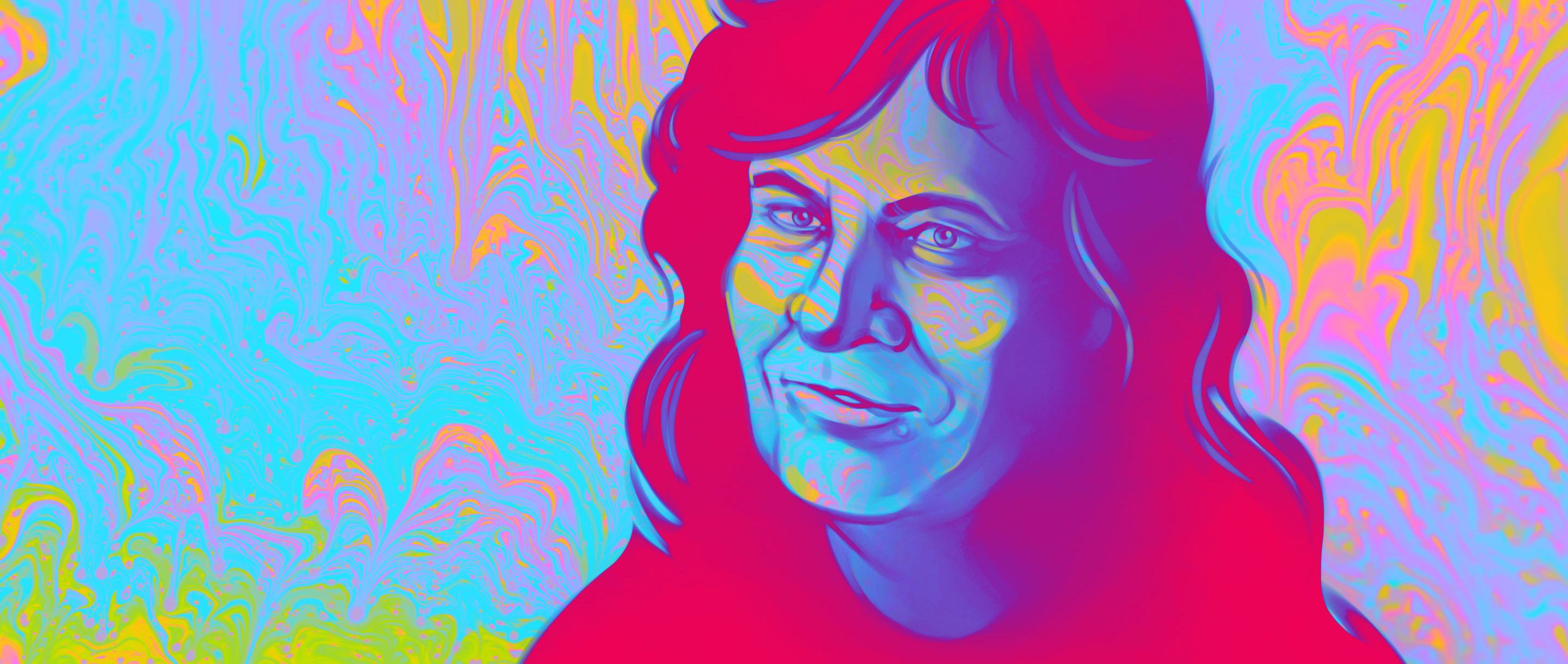 "Art for ""Karen Uhlenbeck, Uniter of Geometry and Analysis, Wins Abel Prize"""