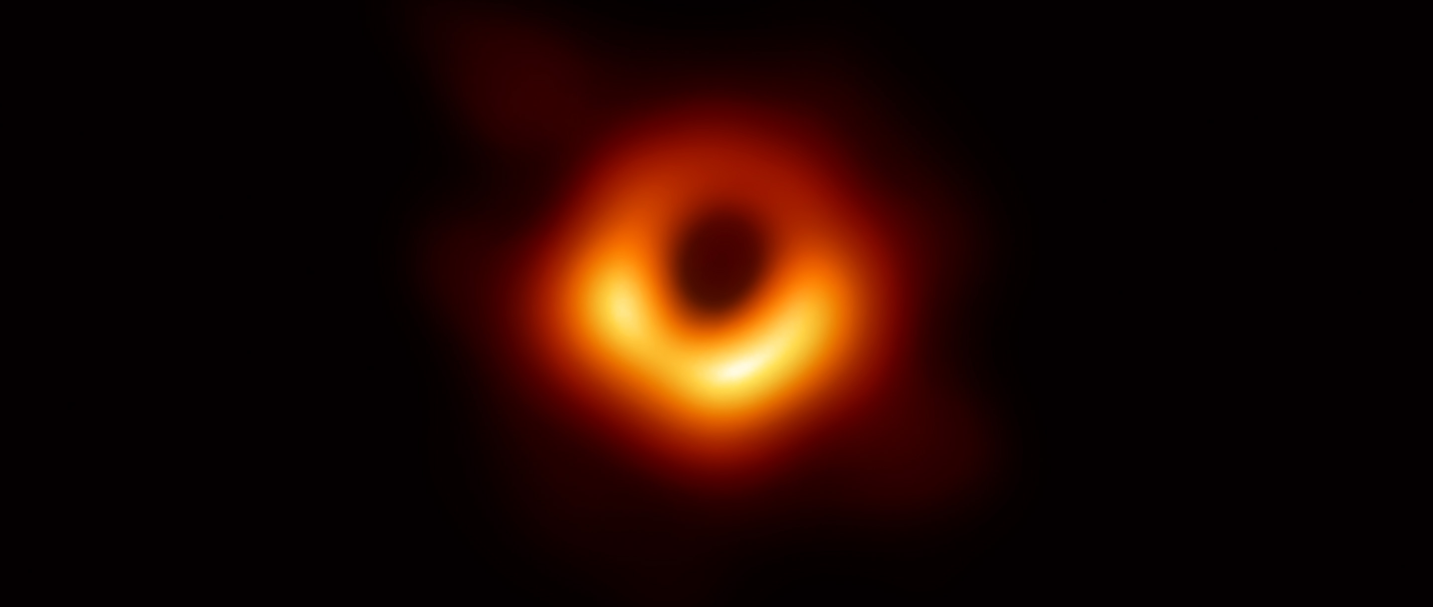 "Art for ""What the Sight of a Black Hole Means to a Black Hole Physicist"""