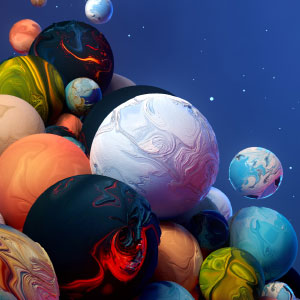 "Art for ""As Planet Discoveries Pile Up, a Gap Appears in the Pattern"""