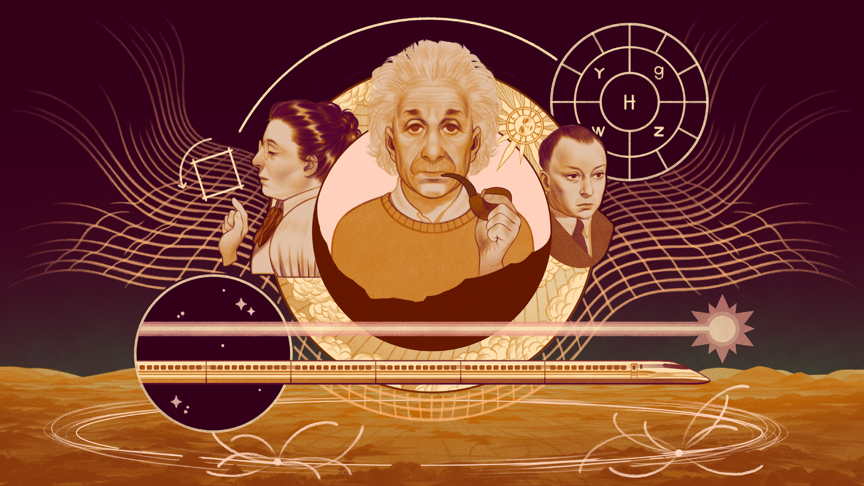 Einstein, Symmetry and the Future of Physics
