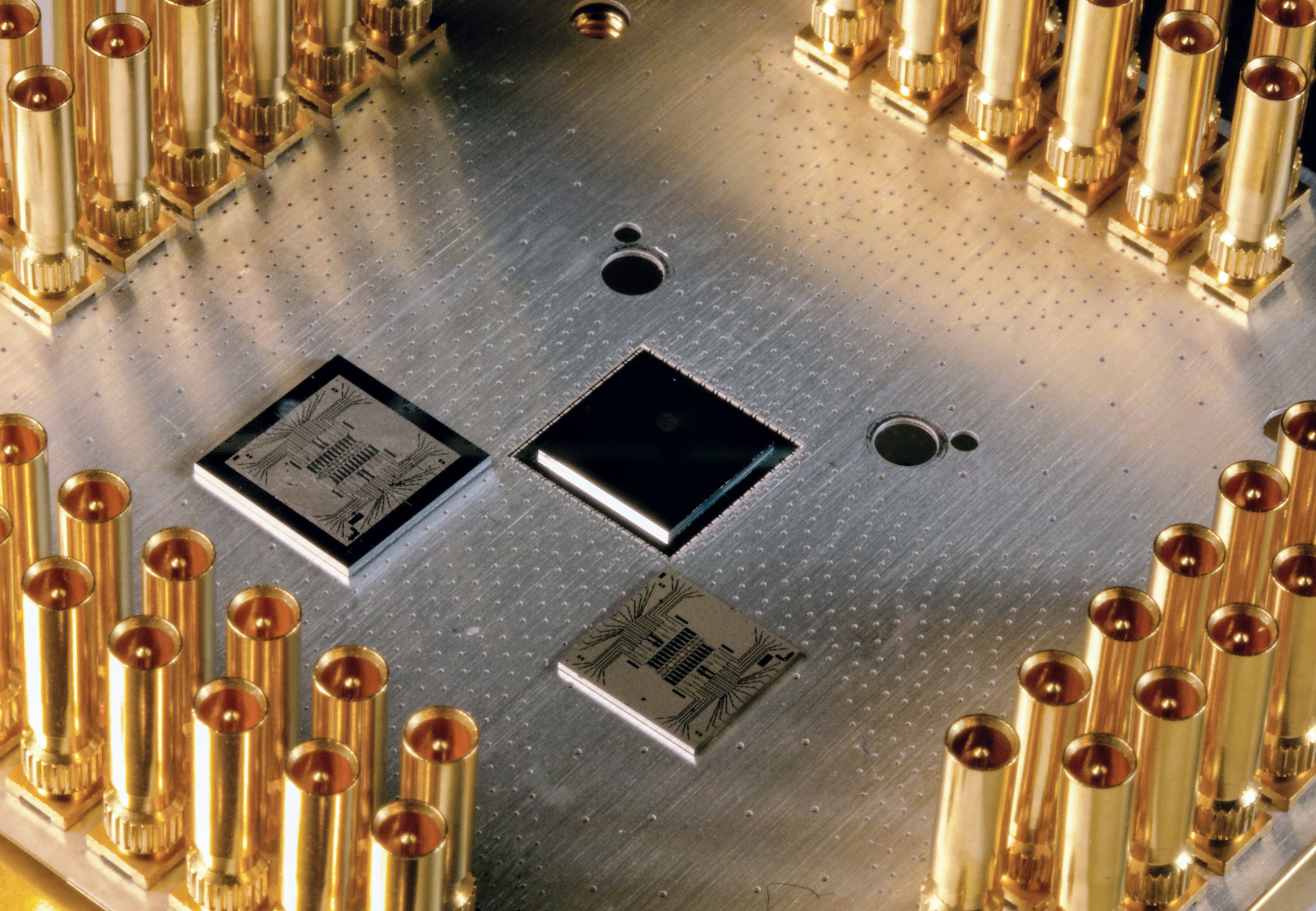 A New Law to Describe Quantum Computing's Rise?