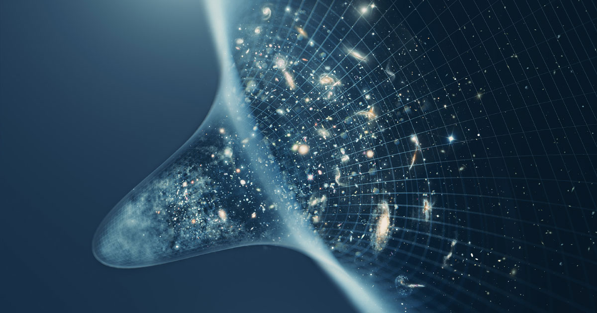 Physicists Debate Hawking's Idea That the Universe Had No Beginning