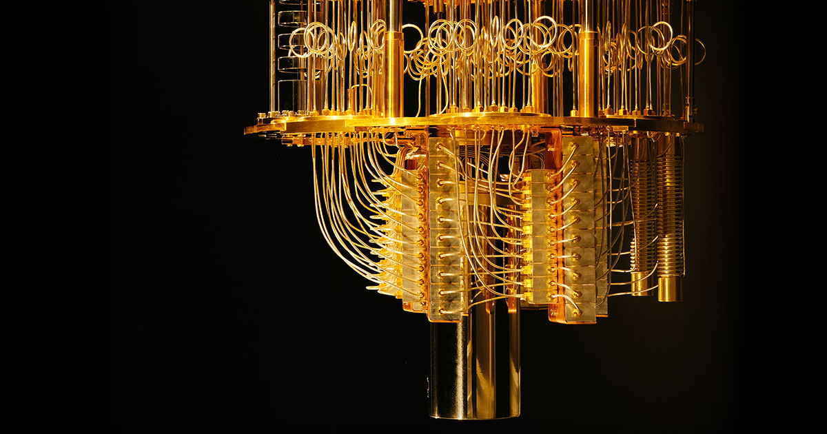 Quantum Supremacy Is Coming: Here's What You Should Know