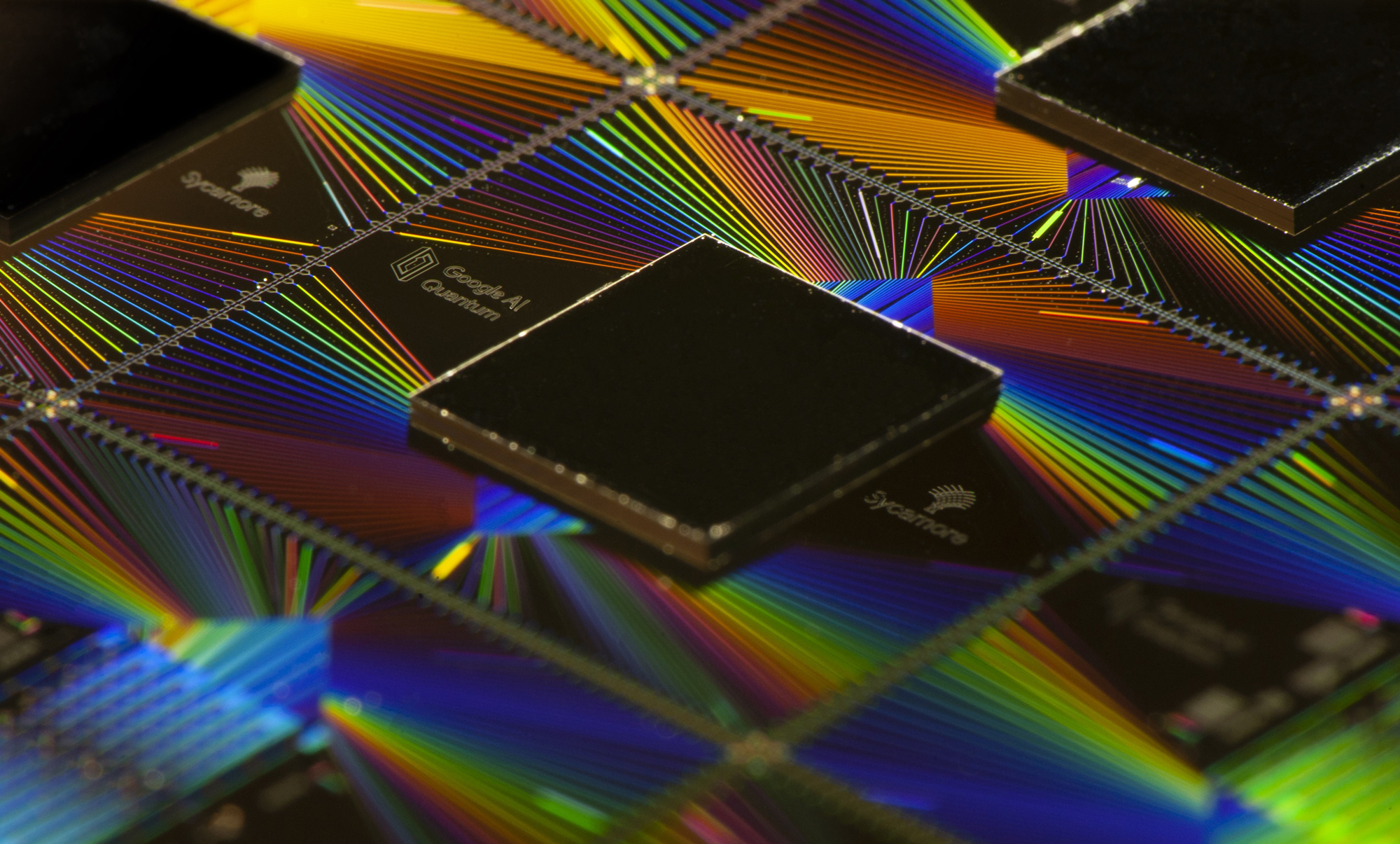 Google and IBM Clash Over Milestone Quantum Computing Experiment