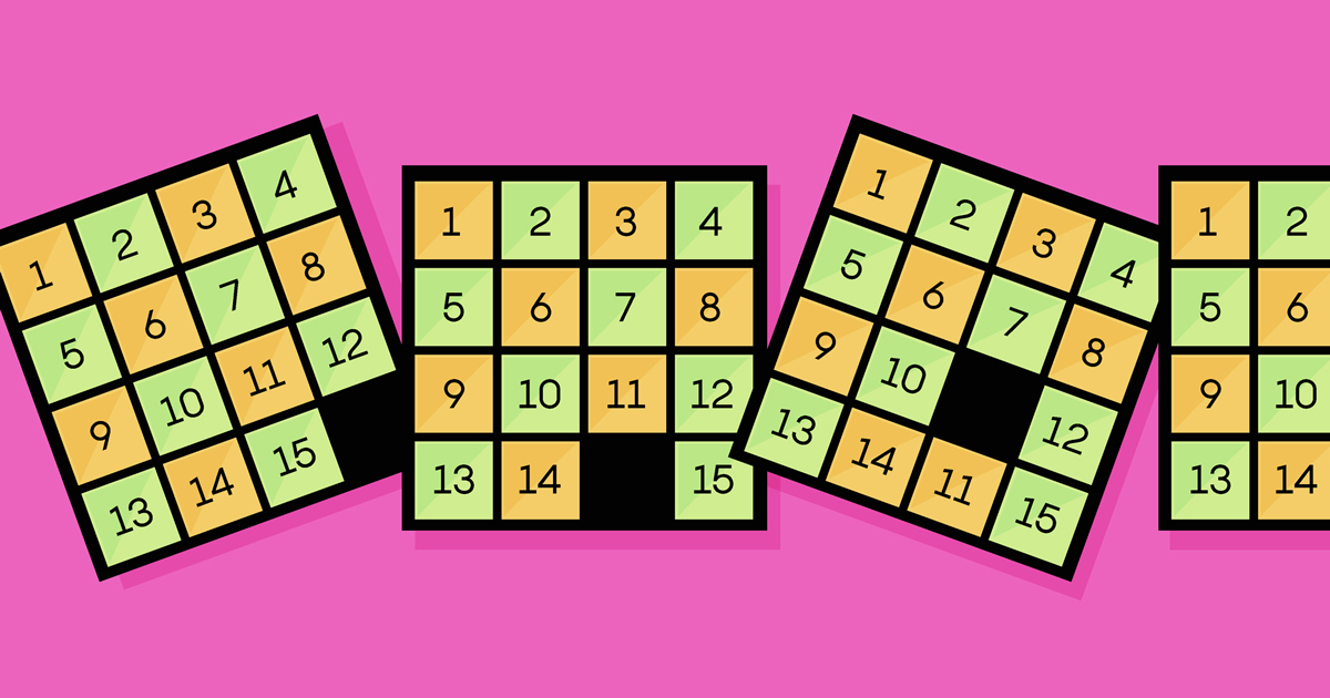 Mathematicians Calculate How Randomness Creeps In