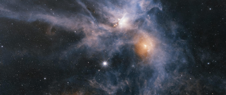 Antares photograph.