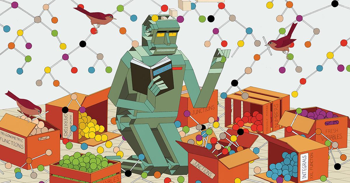 Symbolic Mathematics Finally Yields to Neural Networks