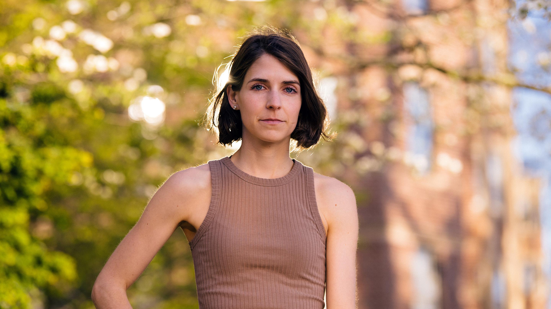 Portrait of Lisa Piccirillo