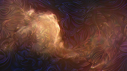 Magnetic fields in the universe.