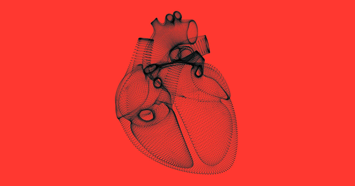 How Your Heart Influences What You Perceive and Fear