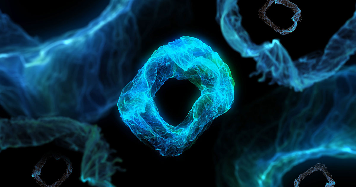 An Unexpected Twist Lights Up the Secrets of Turbulence