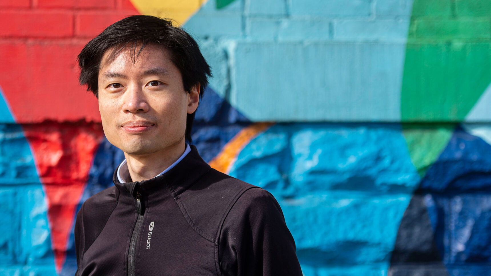 Po-Shen Loh discusses his approach to coaching the United States International Mathematical Olympiad team and reveals what he believes to be the major problem with math education.