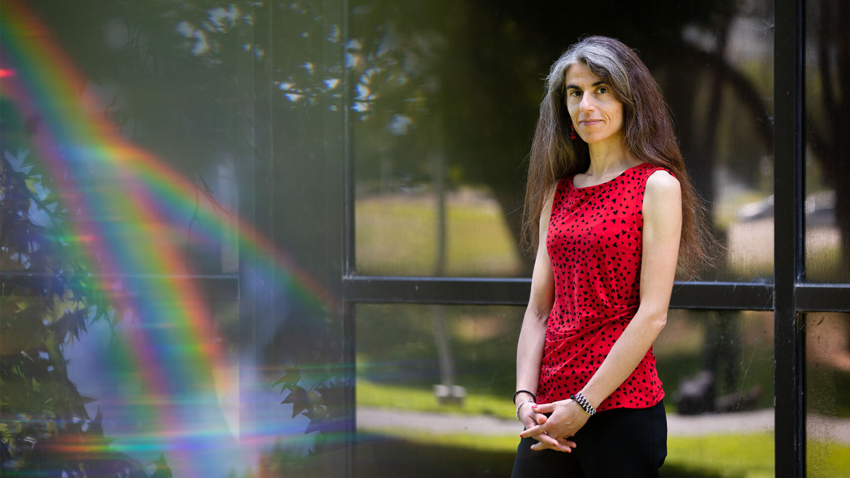 Federica Coppari describes how she uses giant lasers to study the insides of exotic exoplanets.