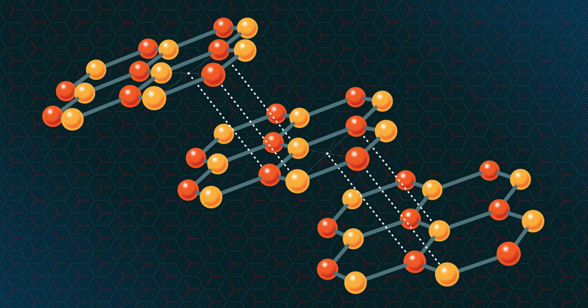 Graphene Superconductors May Be Less Exotic Than Physicists Hoped | Quanta Magazine