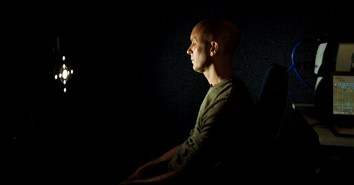 Anil Seth Finds Consciousness in Life's Push Against Entropy